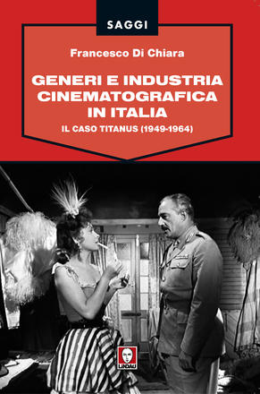 Generi e industria cinematografica in Italia
