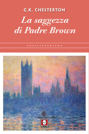 La saggezza di Padre Brown