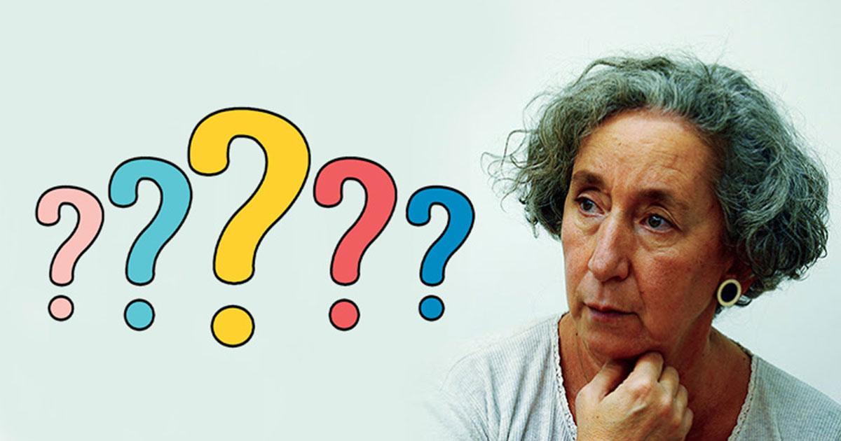 Picchioni domande